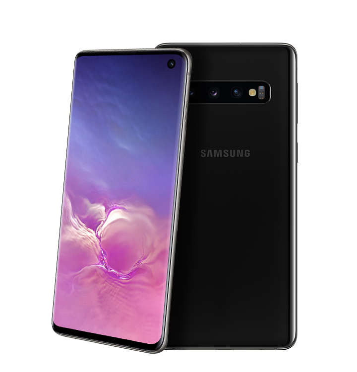 Samsung - Galaxy S10 Starting at <span>£579</span>