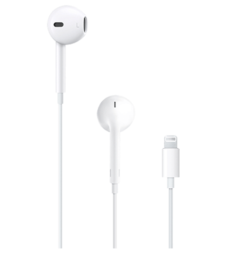 Apple - iPhone 8 Earpods Starting at <span>£11.95</span>