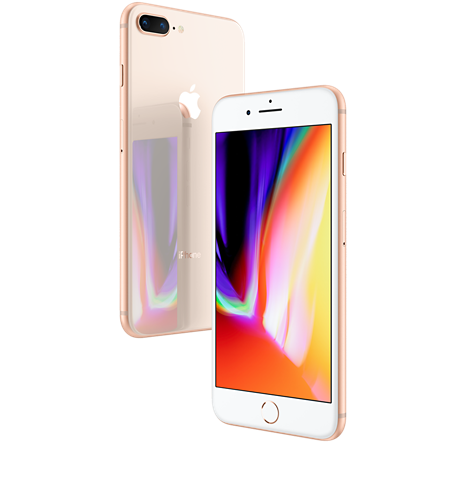 Apple - iPhone 8 Starting at <span>£309</span>